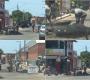 Com reivindicações de Cézar Bombeiro asfalto na rua chega ao Bairro da Liberdade