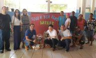 Instituições beneficentes recebem doações de cestas de alimentação da OAB Imperatriz
