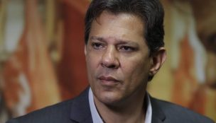 Liberdade religiosa deve ser garantida no país, diz Haddad