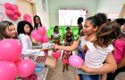 Prefeitura realiza ações preventivas contra o câncer de mama