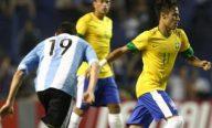 Brasil encara a Argentina, único algoz de Tite antes da Copa