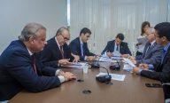 CCJ aprova pareceres favoráveis a quatro Medidas Provisórias de autoria do Poder Executivo