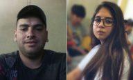 Adolescente morta a facadas contou a amigos que pai estuprou a tia na frente dela