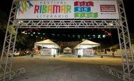 Escritora libanesa e imortais maranhenses confirmados no I Festival Ribamar Literário
