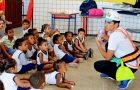 Ações de educação ambiental são ampliadas em escolas de SL