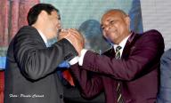 Cézar Bombeiro destaca que  Eduardo Braide  merece reconhecimento