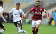 Corinthians encara Flamengo em busca de semana mais tranquila