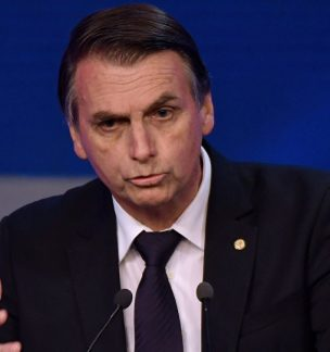 Plano de Bolsonaro une criação de creche e ensino religioso