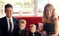 Cantor faz desabafo emocionante sobre a luta do filho contra o câncer