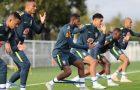 Seleção brasileira vai fazer amistoso contra o Uruguai em novembro